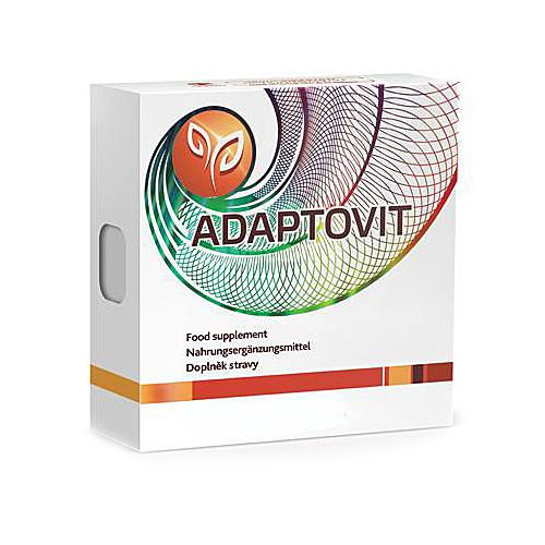 Food supplement Adaptovit, 10 ml 500094