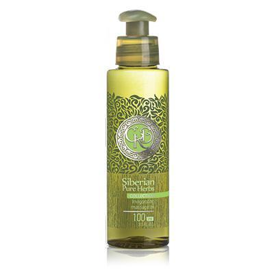 Siberian Pure Herbs Collection. Belebendes Massageöl, 100 ml 401832
