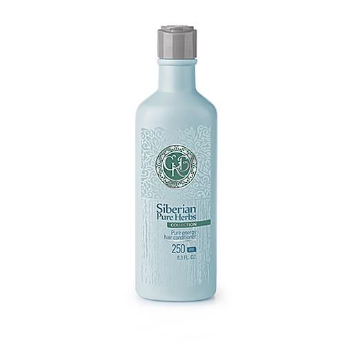 Siberian Pure Herbs Collection. Conditioner pure Energie (Ershem), 250 ml 401817