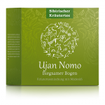Food Supplement Ujan Nomo (supple bow), 30 tea bags x 1,5 g