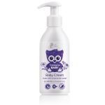 Vitamama BABY. Babycream mit Kamillenwasser, 200 ml