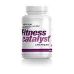 Suplement diety Fitness Catalyst - Chromlipaza, 60 kapsułek