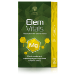 Food Supplement Elemvitals. Magnesium with siberian herbs, 60 capsules