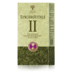 Food Supplement Synchrovitals II, 60 capsules