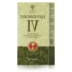 Suplement diety SynchroVitals IV, 60 capsules