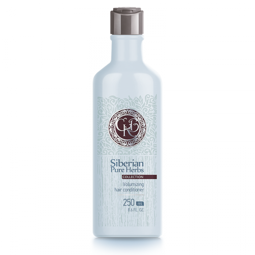 Siberian Pure Herbs Collection.Volumen Haar-Conditioner (Olon), 250 ml 402281