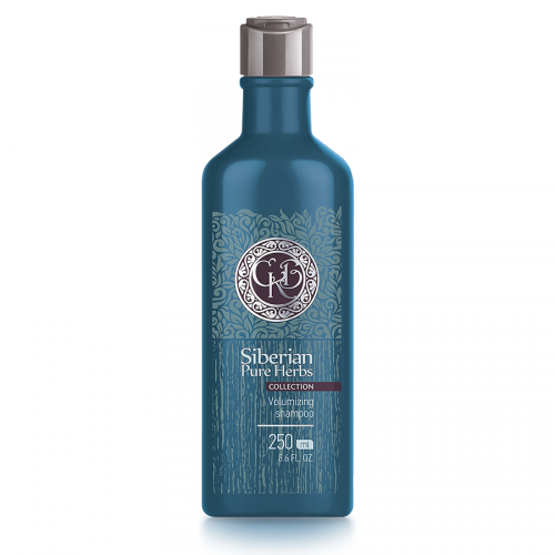Siberian Pure Herbs Collection.Volumen-Shampoo (Olon), 250 ml 402280