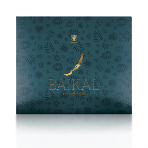 Set Baikal Tea Collection 410032