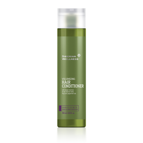 Endessence. Volumen Haar Conditioner, 250 ml 409258