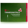 БАД Trimegavitals. Lutein and Zeaxanthin Superconcentrate, 30 капсул