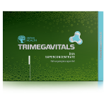БАД Trimegavitals. DHA Superconcentrate, 30 капсул