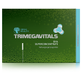 Food Supplement Trimegavitals. DHA Superconcentrate, 30 capsules