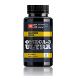 БАД Siberian Super Natural Sport. Omega-3 ULTRA, 120 капсул
