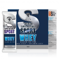 Siberian Super Natural Sport. Whey Silver Ice Pro, 450 г