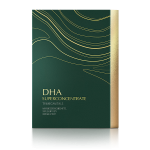 Trimegavitals. DHA Superconcentrate, 30 Kapseln