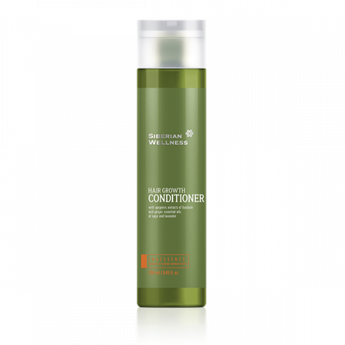 Siberian Wellness. Haarwachstum Conditioner, 250 ml 404783