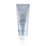 Siberian Wellness. Gel limpiador facial reequilibrante, 75 ml