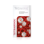 Food supplement Tetradiol, 30 capsules