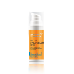 Siberian Wellness. Krem do twarzy z filtrem SPF 50, 50 ml