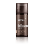 Siberian Wellness. Ultra-Komfort Rasiergel, 100 ml