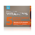 БАД Essential Vitamins.Betaine & B-vitamins, 30 капсул