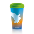 Steppe eagle Ecocup